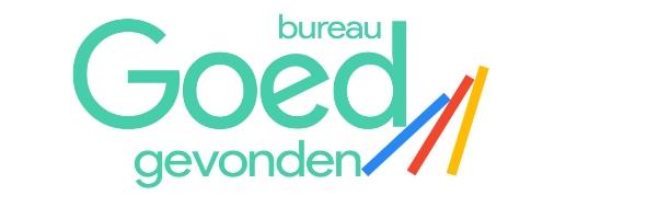 logo Bureau Goed Gevonden